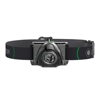 LED Lenser MH6 Rechargeable Headlamp