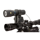 LED Lenser P7QC Quattro Colour Torch Gun Set