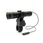 LED Lenser Police Tech Focus Gun Mount Set