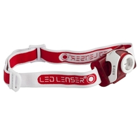 LED Lenser SEO 5 Head Lamp