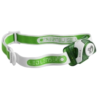 LED Lenser SEO3 Head Lamp