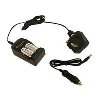 Tracer LEDRay Charger and Rechargeable Battery Kit for LEDRay