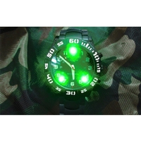 LEDWave Night Eyes LED Military Watch
