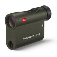 Leica CRF 2000-B Rangefinder - 2017 Edition