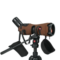 Leica Ever-Ready Case For Televid 82 Angled Scope