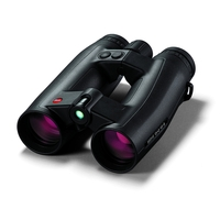 Leica Geovid HD-B 10x42 Binocular Rangefinder with Advanced Ballistic Compensation - reads in either metres or yards