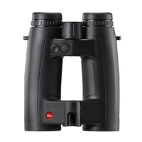 Leica Geovid HD-R 8x42 (Type 402) Binocular Rangefinder - reads in either metres or yards