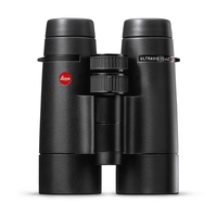 Leica Ultravid 10x42 HD-Plus Binoculars