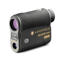 Leupold RX-1200i TBR Rangefinder with DNA