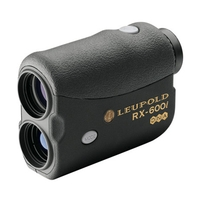 Leupold RX-600i Rangefinder with DNA