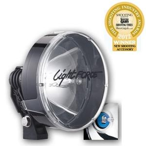 Image of Lightforce 170 Striker HID Hand Held Lamp