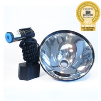 Lightforce 240 Blitz HID Hand Held Lamp