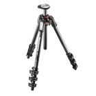 Manfrotto 190CXPRO4 Carbon Fibre Tripod - 4 Leg Sections