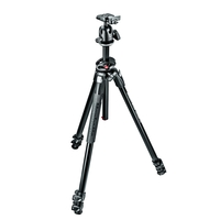 Manfrotto 290 Dual Tripod c/w Centre Ball Head