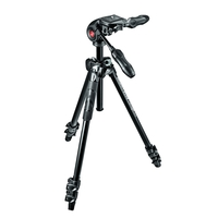 Manfrotto 290 Light 3 Way Kit