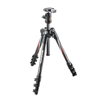 Manfrotto Befree Carbon Fibre Tripod with Ball Head