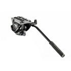 Manfrotto MVH500 Lightweight Fluid Video Head with Flat Base