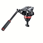 Manfrotto MVH502 Pro Fluid Video Head