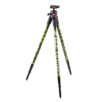 Image of Manfrotto Offroad Tripod - Green