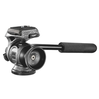 Gitzo GH1720QR Series 1 Magnesium 2 Way Head