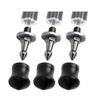 Gitzo G1220.129B3 Spikes For Tripod (Set Of 3)