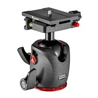 Manfrotto XPro Ball Head With Top Lock MSQ6PL Plate