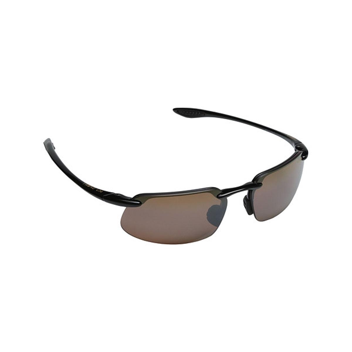 Maui jim kanaha sunglasses hcl bronze lens for Maui jim fishing sunglasses