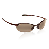 Maui Jim Makaha Reader +2.50 Polarised Sunglasses