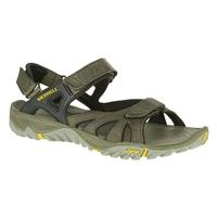 Merrell All Out Blaze Sieve Convertible Sandals (Men's)