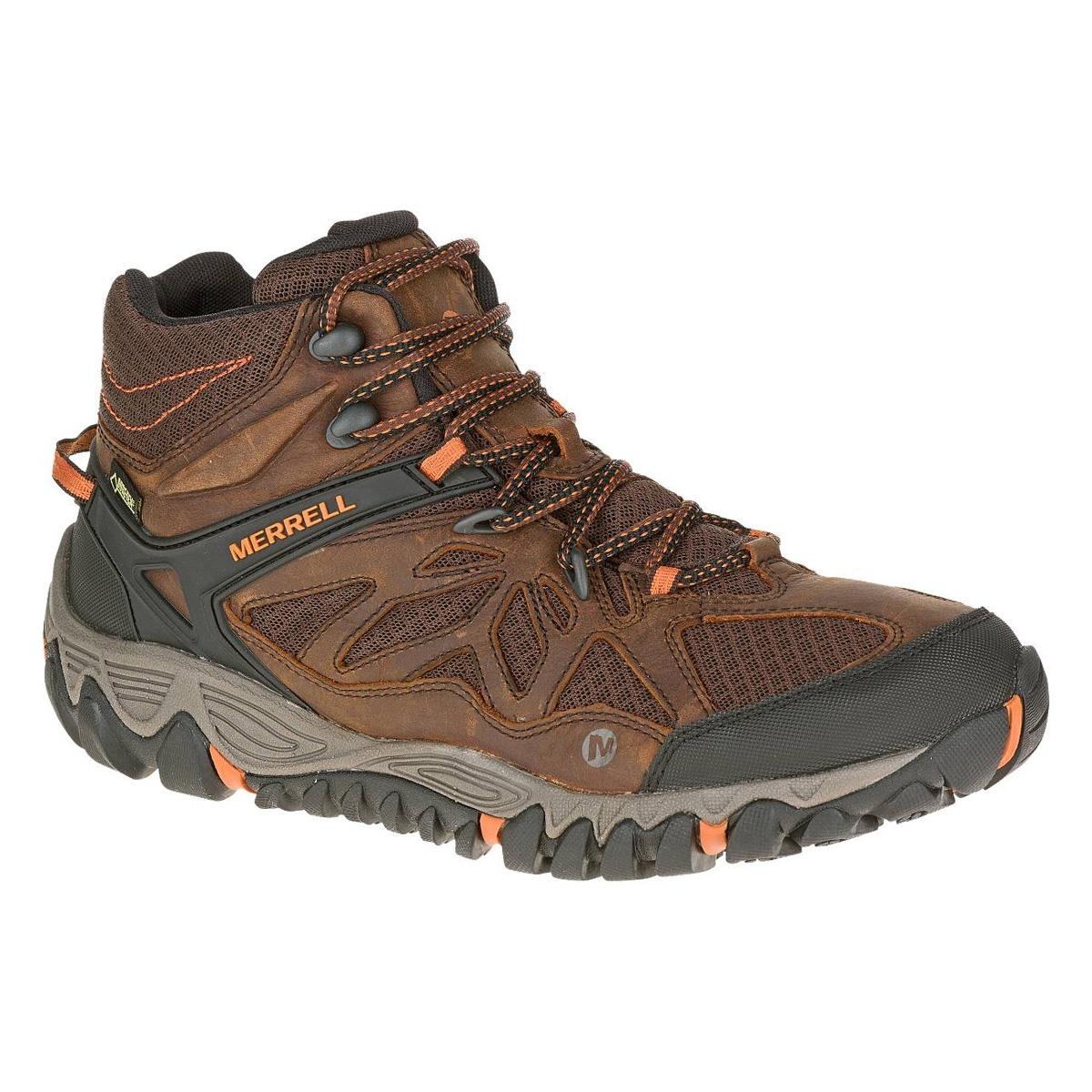 Merrell All Out Blaze Ventilator Gore-Tex Walking Shoes K22y8956