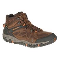 Merrell All Out Blaze Ventilator Mid GTX Walking Shoes (Men's)