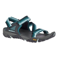 Merrell All Out Blaze Web Sandals (Women's)