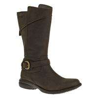 Merrell Captiva Buckle-Down Waterproof Winter Boots (Women's)