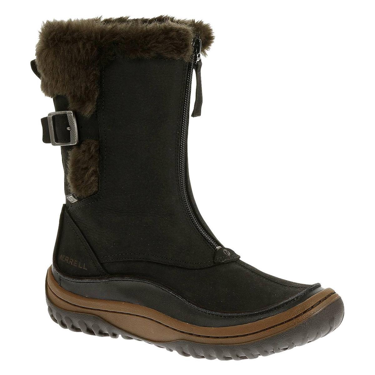 Merrell Decora Motif Waterproof Winter Boots (Women's