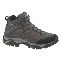 Merrell Moab Mid Gore-Tex Walking Boots (Women's)
