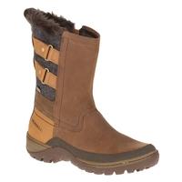 Merrell Sylva Mid Buckle Waterproof Boots (Women's)