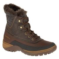 Merrell Sylva Mid Lace Waterproof Boots (Women's)