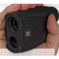 MTC Optics Rapier Ballistic Bluetooth Enabled Laser Rangefinder