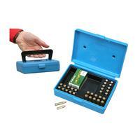 MTM Case-Gard 100 Round .22 Rimfire Box