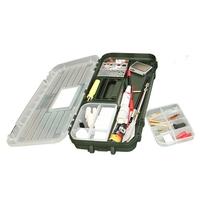 MTM Case-Gard Shooters Range Box