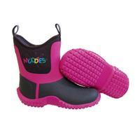 MuckBoot Co Muddie - Wellington Boots (Children's)