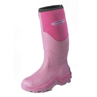MuckBoot Co The Greta Wellington Boots (Women's)