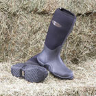 MuckBoot Co Tack Classic Wellington Boots (Children's)