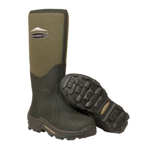 The Muck Boot Company - Cr Boot