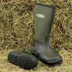 MuckBoot Co Tweed Wellington Boots (Unisex)