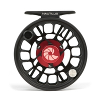 Nautilus X-Series XM 4/5 Fly Reel