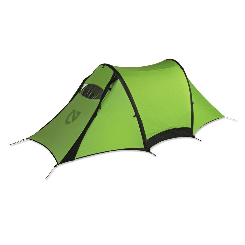 Image of Nemo Morpho Elite 1P Tent - Green  sc 1 st  Uttings & Nemo Morpho Elite 1P Tent - Green | Uttings.co.uk
