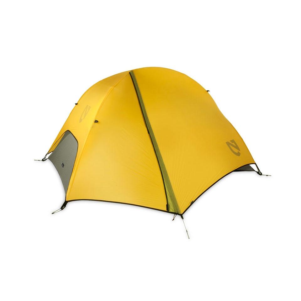 Image of Nemo Obi Elite 2P Ultralight Tent - Elite Yellow ...  sc 1 st  Uttings & Nemo Obi Elite 2P Ultralight Tent - Elite Yellow | Uttings.co.uk