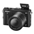 Nikon 1 AW1 Camera with 11-27.5mm Lens