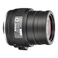 Nikon 20x/25x LER Eyepiece (FEP-25LER) EDG65mm and EDG85mm